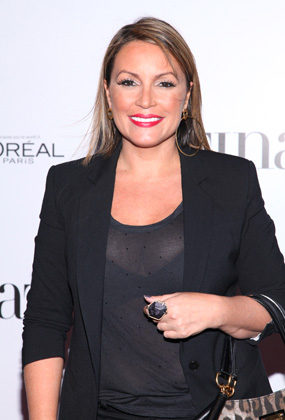 Angie Martinez Resigns From Hot 97 - MTV