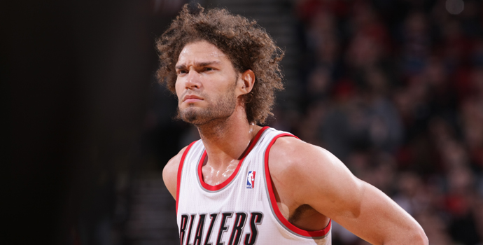 Report: Robin Lopez discussing  million per year deal with Knicks; Lakers also a consideration | ProBasketballTalk