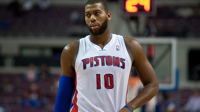 Greg Monroe agrees to 3-year,  million offer from Bucks - SBNation.com